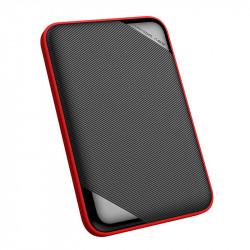 Hard disk extern Silicon Power Armor A62 2TB 2.5 inch USB 3.1 Black