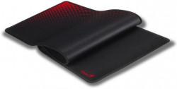 "Mouse PAD GENIUS, ""G-Pad 800S"", gaming , cu led, cauciuc si material textil, 800 x 300 x 3 mm, negru, ""31250007400"""