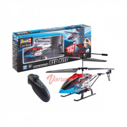 REVELL RC Motion Helicopter 'RED KITE'
