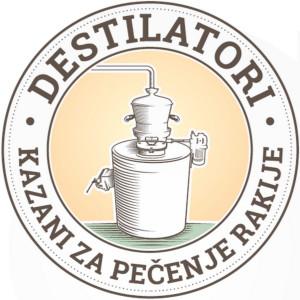 Destilatori Kazani d.o.o