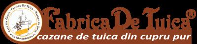 Fabrica de Tuica ®- Cazane Tuica Profesionale si Vase Bucatarie din Cupru Pur