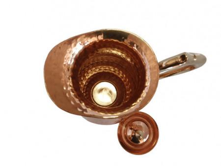Carafa ROYAL cu Capac, Pentru Apa si Vin 1,5 LITRI