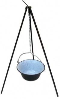 Suport Metalic Ceaune 1,0 m