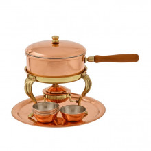 Set Special Complet Fondue 10 Piese