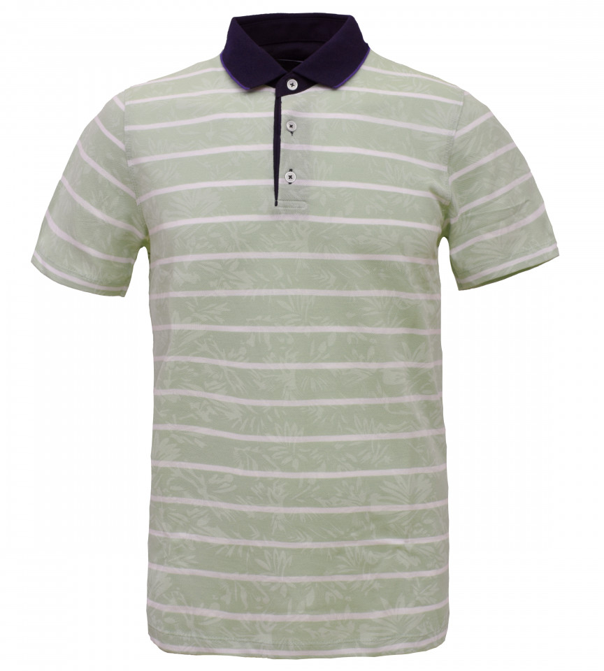 Tricou Polo Barbati Regular Fit Wellalux -dungi-