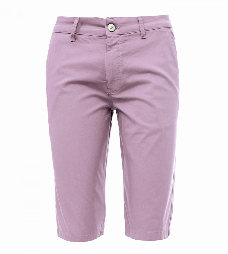 Pantaloni Chinos 3/4 Pitbull-mov