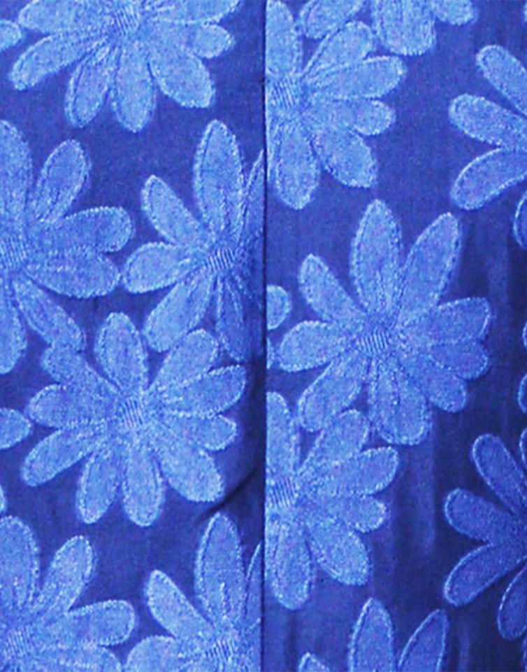 Rochie midi eleganta cu imprimeu - E