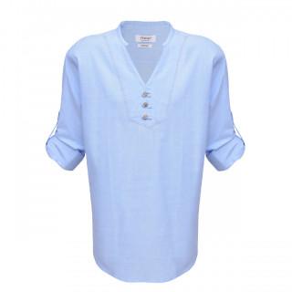 Camasa Tunica albastru deschis Frenzy