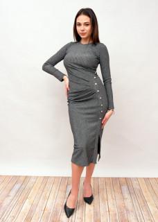 Rochie eleganta cu aplicatii