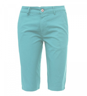 Pantaloni Chinos 3/4 Pitbull-turquaz