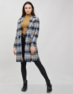 Palton in carouri