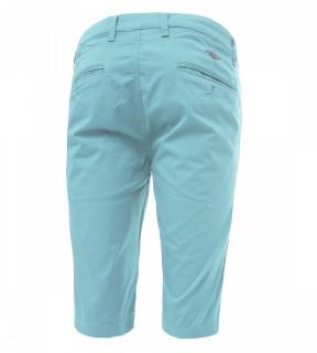 Pantaloni Chinos 3/4 Pitbull-bleo