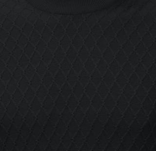 Pulover negru Tony Montana