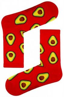 Sosete-avocado-