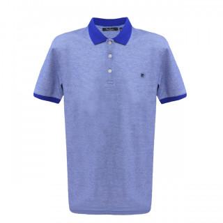 Tricou Polo Albastru Pierre Cardin