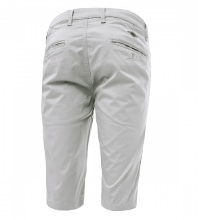 Pantaloni Chinos 3/4 Pitbull-gri