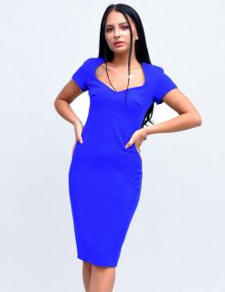 Rochie Albastra French Connection