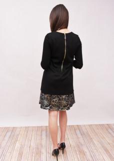 Rochie lejera din tricot