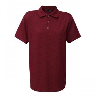 Tricou Polo cu imprimeu