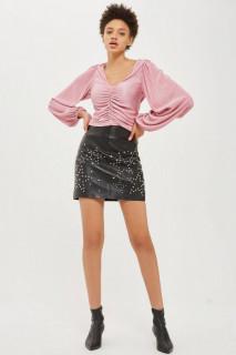 Bluza roz Topshop -E