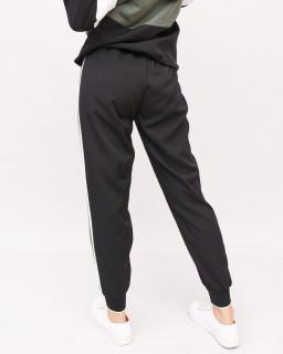 Pantalon sport cu vipusca