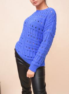 Pulover tricotat ELLOS - E
