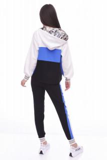 Trening dama Olivia - albastru -