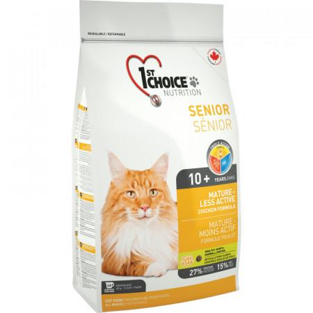 1ST CHOICE CAT SENIOR 2.72 KG