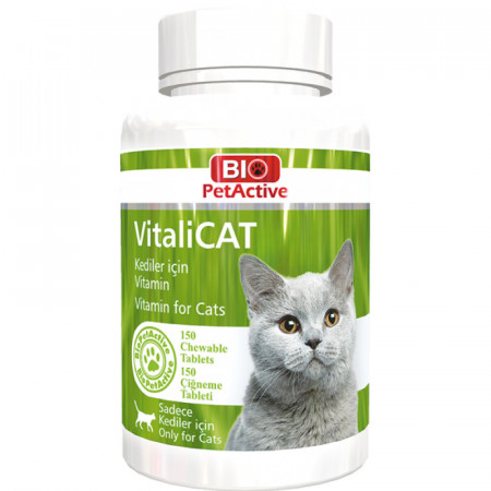 BIOPET Vitali CAT Paste 100 ML