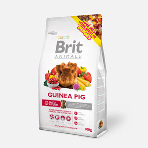 Brit Animals Porcușor de Guinea 300 gr