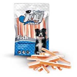 Calibra Joy Dog Classic Fish&Chicken Sandwich