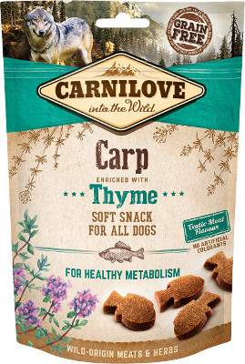 Carnilove Semi-Moist Snack