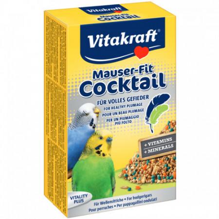 Cocktail pentru perusi Vitakraft Pene 200 g