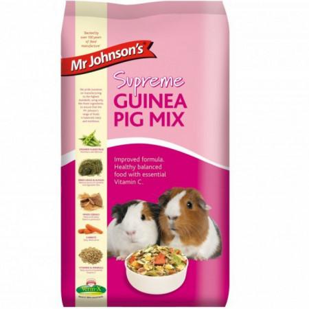 MR. JOHNSON`S SUPREME GUINEA PIG MIX (900 GR.)