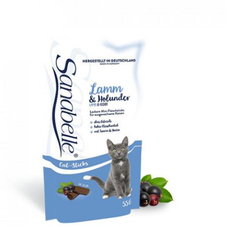 Recompensa Sanabelle Snack Miel si Soc 55 gr