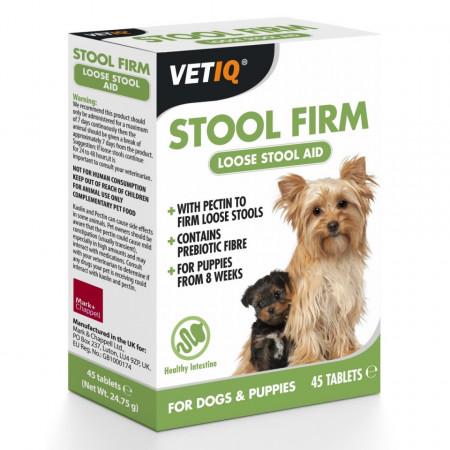 Vetiq Stool Firm 45 Tablete