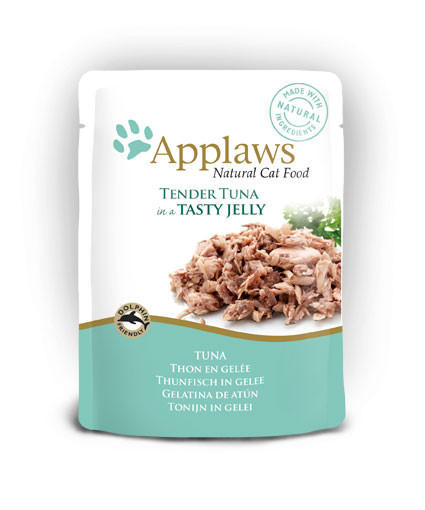 Applaws CAT file de ton în aspic