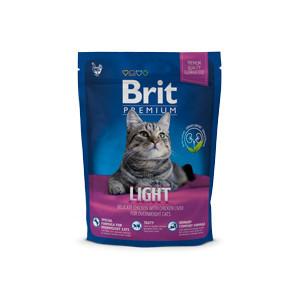 Brit Premium Cat Light 800 gr