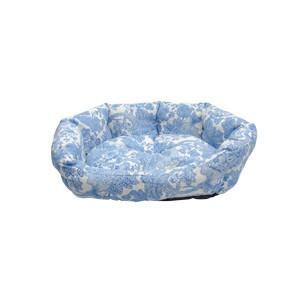 Culcus vatelina albastru