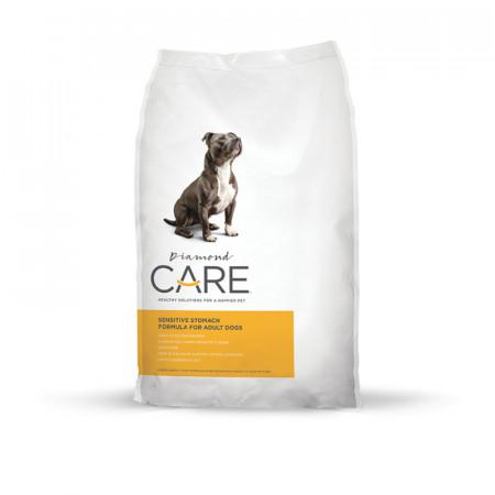 Diamond Care Sensitive Stomach Formula Adult Dog 11.34 Kg