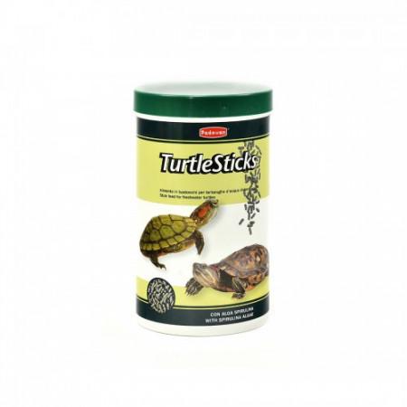 Mancare broasca testoasa Turtle Sticks 380 gr