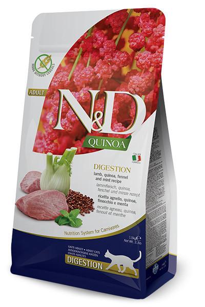 Natural&Delicious Quinoa