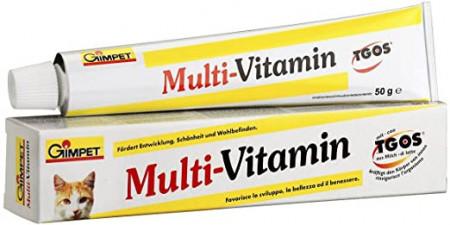 Pasta Gimpet Multi-Vitamin 20 gr