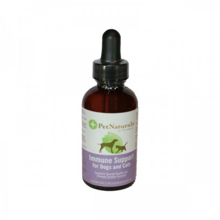 Pet Naturals Immune Support Dog & Cat 60 ml