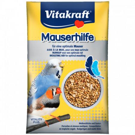 Vitamine pentru perusi Vitakraft Pene 20 Gr