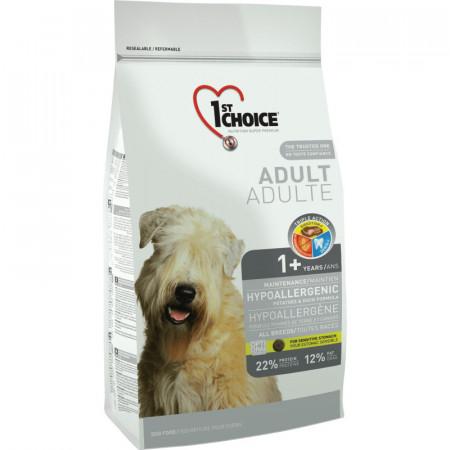 1ST CHOICE DOG ADULT ALL BREEDS HIPOALERGENIC 350 GR