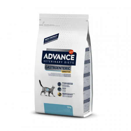 Advance Diets Cat Gastro Sensitive