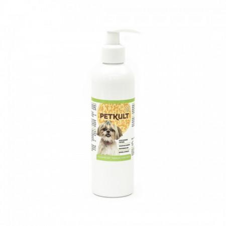 Balsam pentru caini Petkult Conditioner Medium/ Long Hair 250 ml