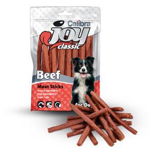 Calibra Joy Dog Classic Beef Sticks