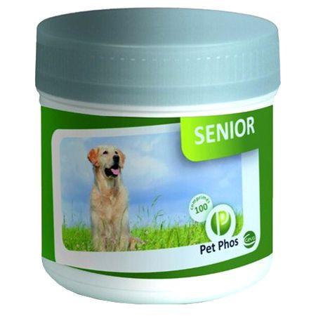 Pet Phos Chien Senior 100 tablete